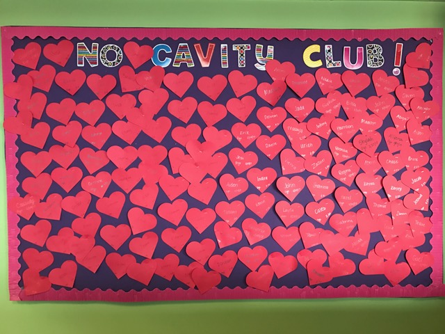 No Cavity Club Richmond VA